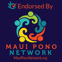 Gabe Johnson endorsed by Maui Pono Network