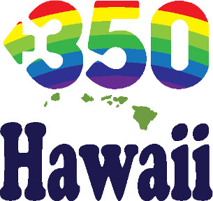 Gabe Johnson endorsed by 350 Hawaii